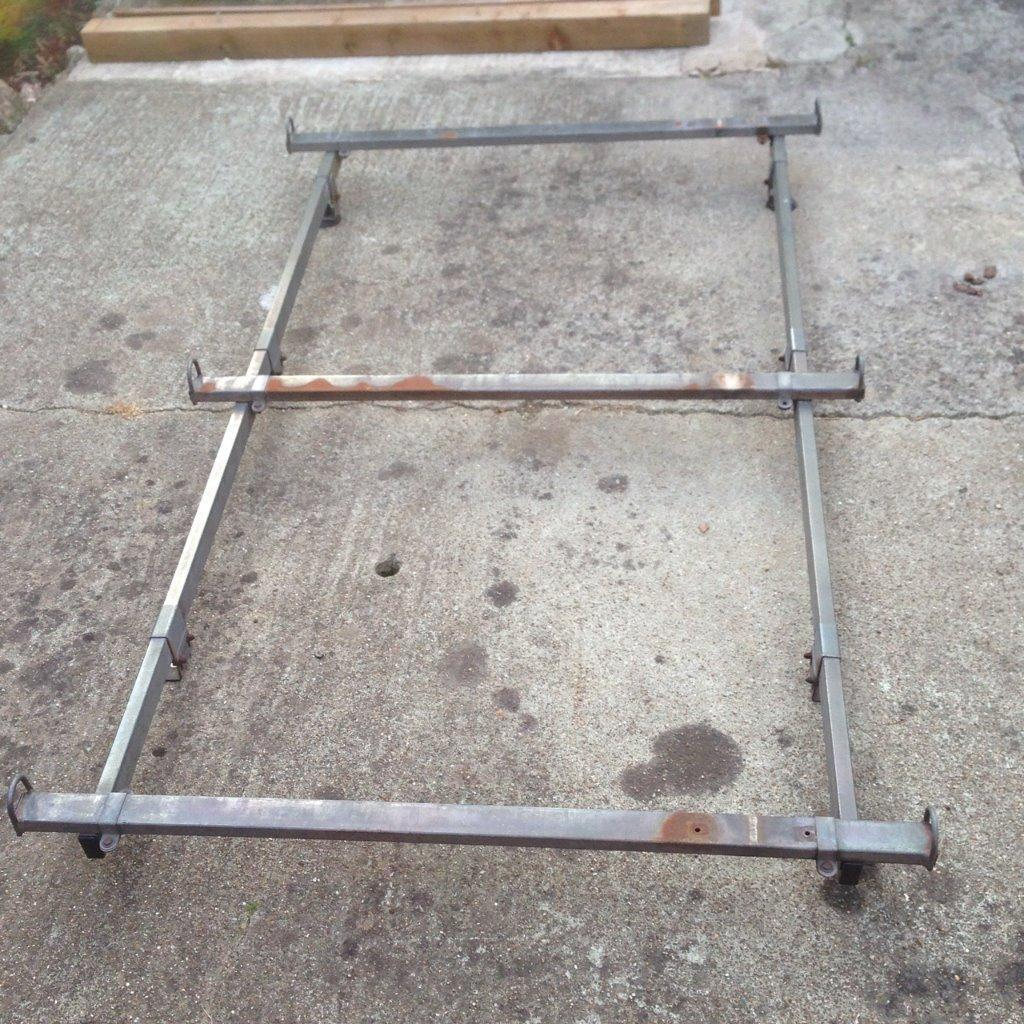 Ford Transit Connect Roof Rack For Sale Edstrom Roof Rack