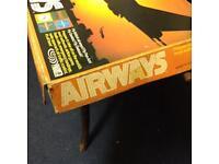 Airways game by Parker games