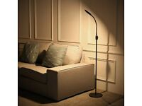 Floor Lamp, 3 Colour Temperatures & 20 Dimmable Brightness Levels