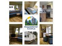 Haggerston Castle Caravan For Hire