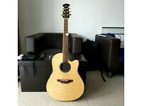 Ovation CSE24 Electro Acoustic Guitar