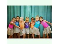 Childrens Fun Dance Classes