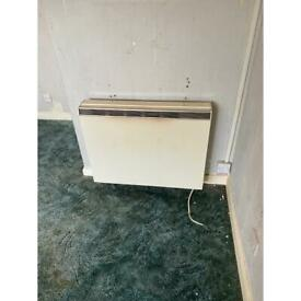 5 Creda storage heaters