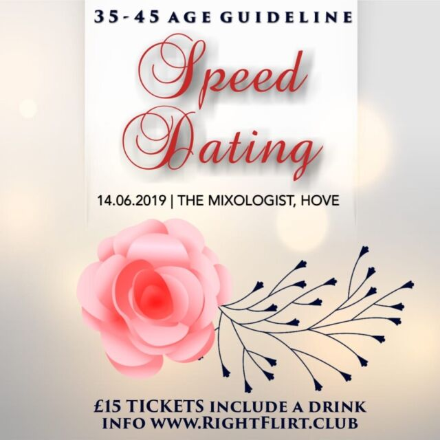 east sussex speed dating