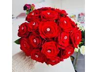 Flower bouquets #flawless_weddinggservices