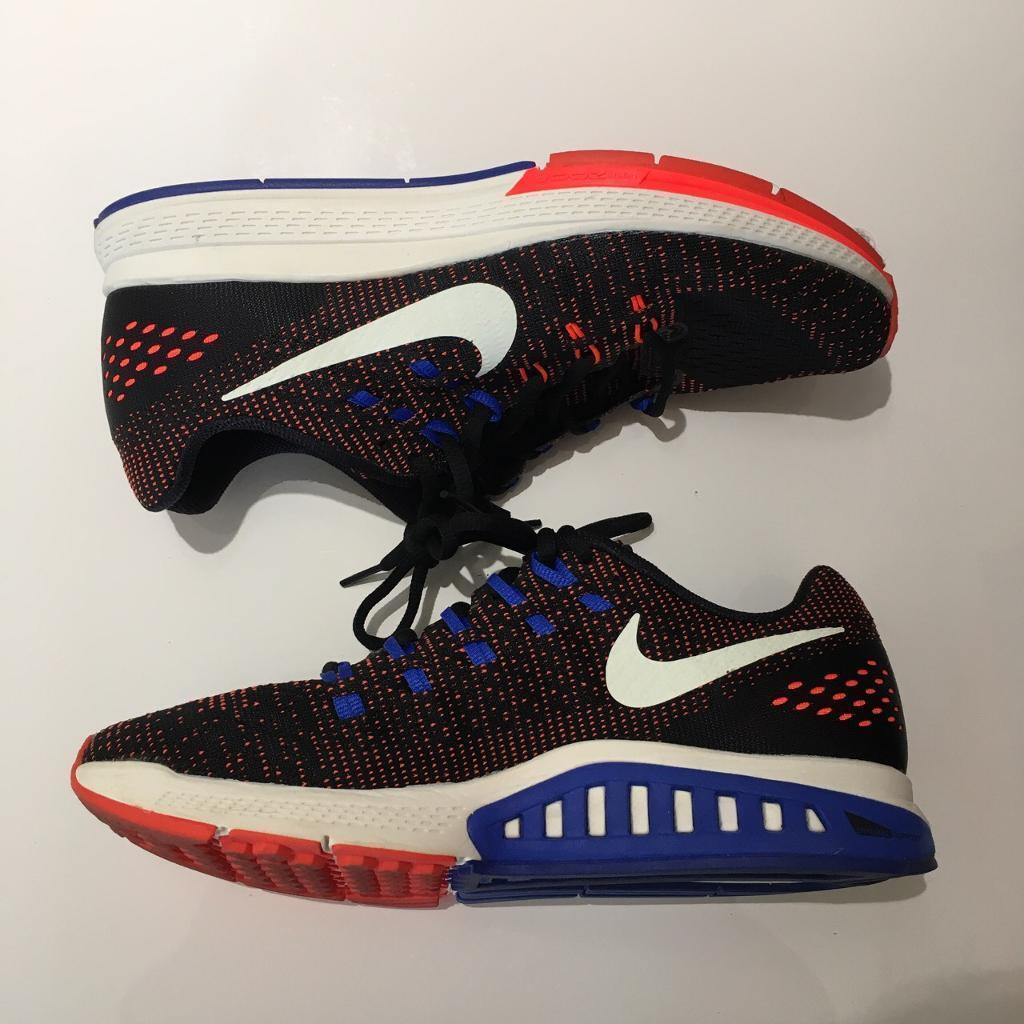 b02160d7d4f1e ... order rare nike running shoes uk size 7 29e25 da414