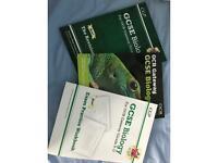 GCSE 9-1 science books
