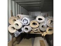 Job lot of quality Carpets 11 in total