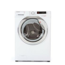 Hoover Dynamic Next DXC4C47W1 60cm 7kg 1400 Spin 12 Programme Washing Machine