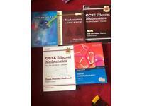 GCSE MATHEMATICS ESSENTIAL BOOKS AND TEXTBOOKS