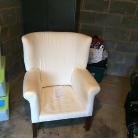 Chair for giveaway