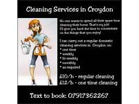 House Cleaning Service Addiscombe - Croydon