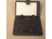 New tablet keyboard