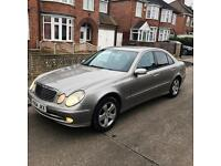 2004 Mercedes E320 Petrol - Open To Offers Or Px