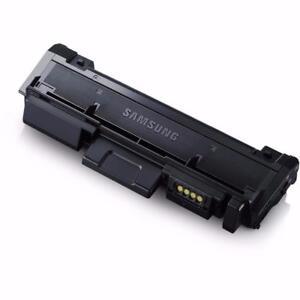 Cartouche Noir Original /New Black Samsung Toner - MLT-D116L/XAA