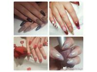 Nails nails nails!!!!!!