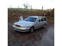 Volvo v70 XLT Estate