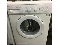 Silver beko Washing machine £50