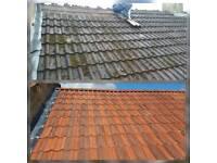 Roofer repairs or full roof