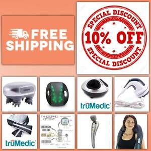 TruMedic items- Major sale is on now