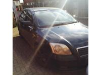 Toyota Avensis 1.8 VVTI 2003 drives awesome bargain no issues!