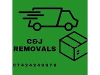 C&j removal
