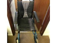 Childs Manual Transit wheelchair