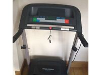 Pro-form 400c treadmill!!!