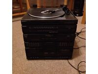 SONY Hi-Fi Stereo music system centre X0-D10