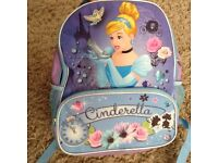 Disney Cinderella Bag