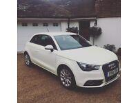 Audi A1 1.6 TDI Sport 3 door