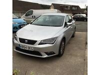 Seat Leon 1.6 TDI CR SE (Tech Pack) 5dr (start/stop) ONO