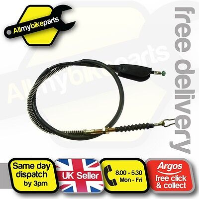 Superbyke RMR  Pulse Adrenaline  Sinnis Apache Clutch Cable