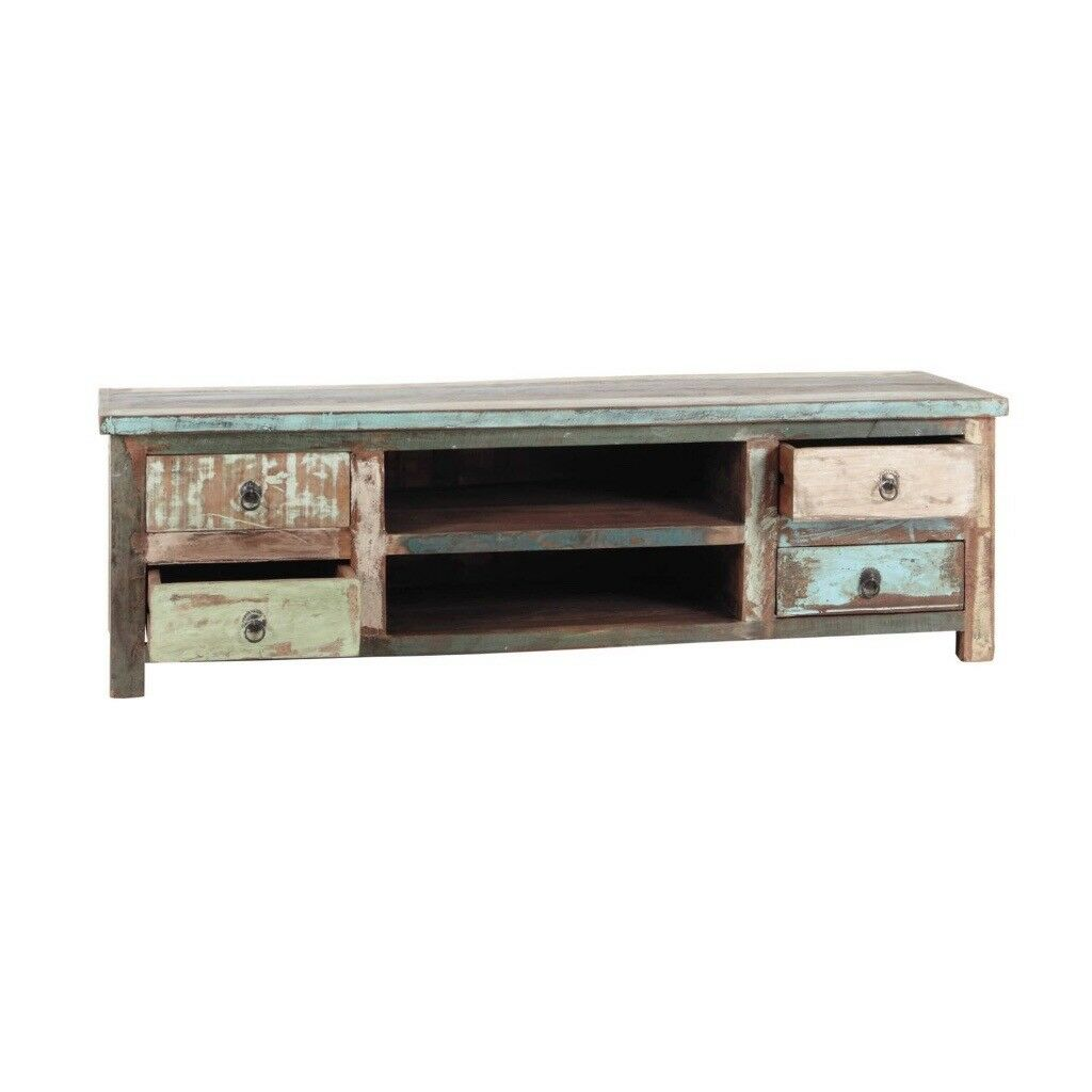Maisons Du Monde Distressed Tv Unit In Harrow London Gumtree