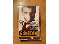 Prince cassette
