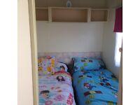 Caravan for rent 05/09 - 09/09