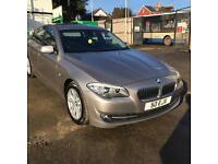 BMW 5 Series Saloon (2010 - 2014) F10