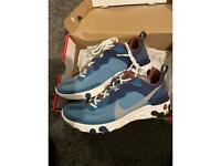 Brand new.Nike size 9 running shoes