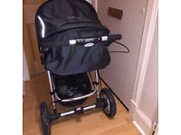 Used Quinny buggy
