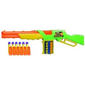 Kids Buzz bee Air Blasters - Rapid fire and Double shot - £5 each**