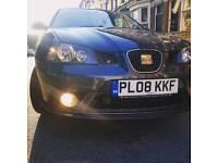 Seat Ibiza sportrider Low Miles 92k