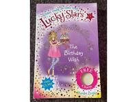 Lucky stars book