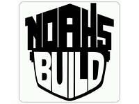 Noah's Build: Building Renovating, Restoration, Decorating services