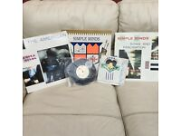 Simple minds collection