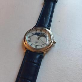 Unisex Cyprea Watch
