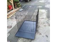 Dog cage xl- xxl