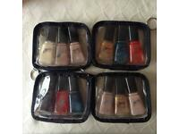 ATTITUDE Nail varnish kits