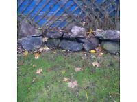 Large Amount of Rockery Stones