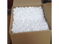 Free Loose Fill Polystyrene packing Chips
