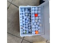 Titleist,Taylor made,srixon,Nike golf balls